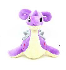 Pokemon Shiny Lapras Plush High Quality Brand New Condition 13'' Inch USA Seller