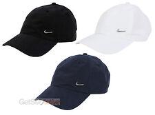 Nike Mens Swoosh Logo Heritage 86 Adjustable Baseball Cap Golf Running Tennis