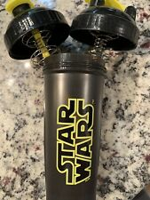 Performa Shaker Star Wars Shaker Bottle Mixer Cup - 28 oz