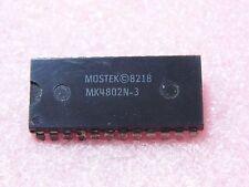 ci MK 4802 N -3 - ic MK4802N-3 - DIP 24 (pla020)