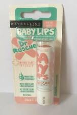 Maybelline Baby Lips Intense Care Lip Balm Dr Rescue 12hr - Just Peachy. Deliver