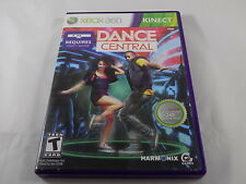 Dance Central Xbox 360 Kinect Harmonix E - Everyone 2010