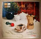 "Peggy Lee DECCA DL-8358 MONO VG+/VG+ 'Black Coffee"" LP photo"