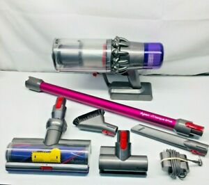 Dyson V11 Absolute with Torque Drive Cordless Stick Vacuum Cleaner , Fuchsia