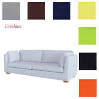 Custom Made Cover Fits IKEA Stockholm 3.5 Seat Sofa, 3.5 Seater Sofa Cover