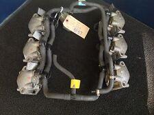 SMA4037 Evinrude Etec 150HP fuel injector assy. E150DPLSUF 5007180, 5007179 used