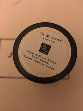 Brand New Jo Malone Peony & Blush Suede Body Creme/Creme Pour Le Corps 15ml