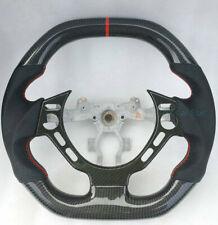 100% Real Carbon Fiber Car Steering Wheel For Nissan GTR R35