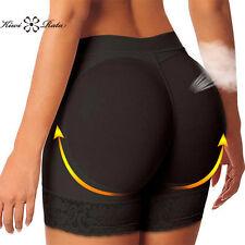 Women Body Shapers Briefs Butt Lifter Panty Booty Enhancer Hip Push Up Bottom US
