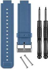 Pièces et accessoires tech bleus Garmin pour le fitness