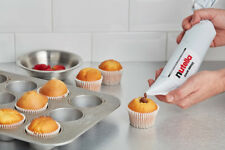 NEW NUTELLA PIPING BAGS 1KG * 3 Bags  - NO MESS OR FUSS