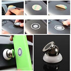 Universal Magnetic Car Mount Kit Sticky Stand Holder For Mobile Cell Phone KY