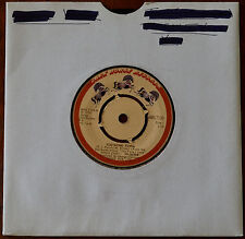 "Splinter ‎– Costafine Town 7"" – AMS 7135 – VG"