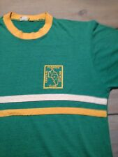 Vintage CENTRAL FLORIDA BICYCLE CLUB T-shirt CFBC Orlando Tampa Hipster M L