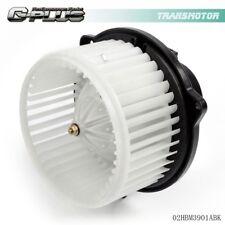 AC Heater Blower Motor For Jeep Grand Cherokee Dodge Ram 1500 2500 3500