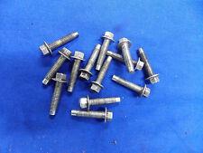 Ersatzteil für Kohler Motor SV540 - 0226 - 3901230703: Schrauben Motordeckel