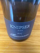 2014 Marsannier&Viognier *** - Barrique - Weingut Knipser