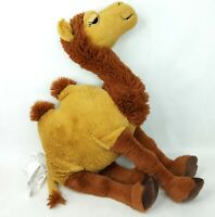 Ikea Onskad Camel plush soft toy doll