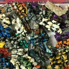 30PCS Mega Bloks Halo Random Pick Reach Action Figure toy QA364