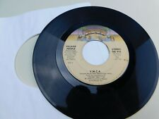 "Village People - YMCA/The Women 7"" single 45rpm 1978 Casablanca"