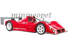 HOT WHEELS L2974 ELITE FERRARI F 333 SP 1/18 DIECAST MODEL CAR RED