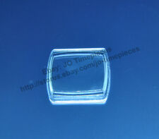 Plastic (Acrylic) Watch Glass Crystals Comp. For Seiko 6319-5020 case ref.