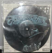 RARE! Paul Fayrewether Vinyl Picture Disc Gangster Records NR-11491