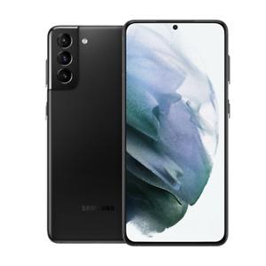 Samsung Galaxy S21+ 5G 128GB Phantom Black - (T-Mobile) SM-G996UZKATMB