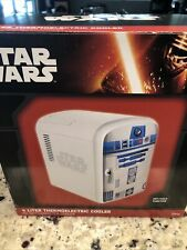 Star Wars R2-D2 4 Liter Mini Thermoelectric Cooler