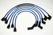 NGK Ignition Lead Set RC-ZE97A fits Mazda RX-7 Series 1 (12A) 77kw, Series 1 ...