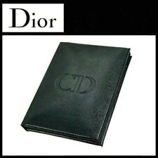 Dior Limited Edition Oil-absorbing Face Paper 50 With Makeup Mirror Vip Gift