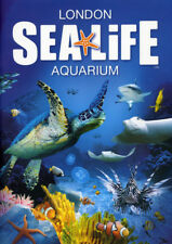 Sea Life London Tickets - £17.85 for Adult or £14.45 for Child (Anyday Everyday)