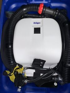 Draeger Dolphin Rebreather - Outstanding Like Factory New Condition!
