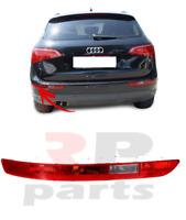 Per Audi Q5 08-16 Paraurti Posteriore Indicatore Lato Luce Nebbia Retro SX ' N/S