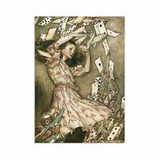 Arthur Rackham Vintage Art Prints