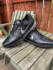 Men's Nike Lunar Command golf shoes. UK Size 11. Great Condition