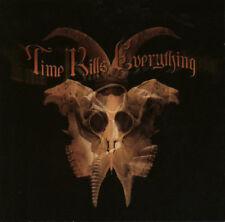Time Kills everything – Same CD (Capital Kill, 2004) Canadian black/death metal
