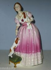 DOULTON Queens of the Realm Figure - QUEEN VICTORIA - HN3125 Limited Edition