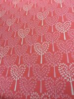 Friendly Forest Azalea Michael Miller Fabric FQ + More Nature 100% Cotton Craft