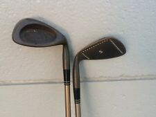 Gold Castle Golf Co. RH Copper 3,4,5,6,7,8,9, SW Irons