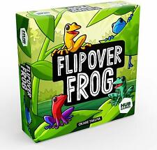 Flip Over Frog - Asmodee Editions - BRAND NEW!!!