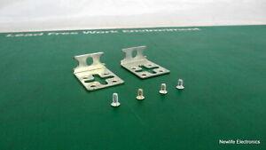 HP RE-1UB ProCurve Mounting Brackets (1U) Rack Ears