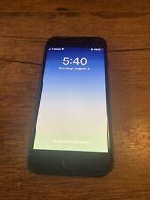 Apple iPhone 8 64GB Unlocked A1905 GSM - BLACK