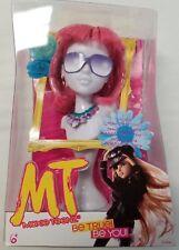 Moxie Girlz Teenz Wig - Short - Pink. MGA Entertainment. Free Shipping