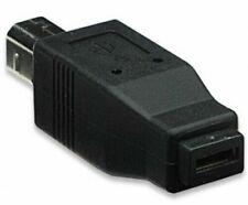 Adaptateurs/convertisseur Connecteur B USB type micro-B mâle