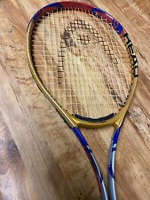 Head Ti Conquest 2000 Tennis Racquet, 4 3/8 grip, great condition,Supersized