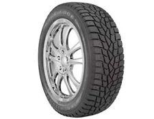 1 New Sumitomo Ice Edge  - 265/60r18 Tires 60r 18 265 60 18