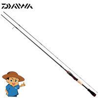 """Daiwa BLAZON 642LS Light 6'4"""" bass fishing spinning rod 2018 model"""