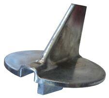 Yamaha Outboard Trim Tab Zinc Anode 6L6-45371-00  115HP-200HP * Mil Spec Best