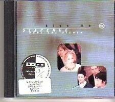 (CT325) Sixpence None The Richer, Kiss Me - 1999 DJ CD